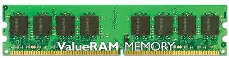 Kingston KVR400D2D4R3K2/8G RAM 8Go 400MHz DDR2 ECC Registered CL3 DIMM Kit (2x4Go) 240-pin