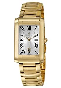 Maurice Lacroix Miros Men's Quartz Watch MI2027-YP016-110