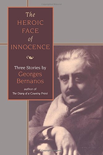 The Heroic Face of Innocence: Three Stories