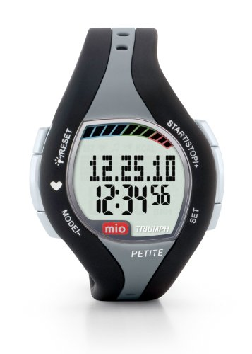 Mio M2W28P3C24L3 Triumph Se Strapless Heart Rate Watch