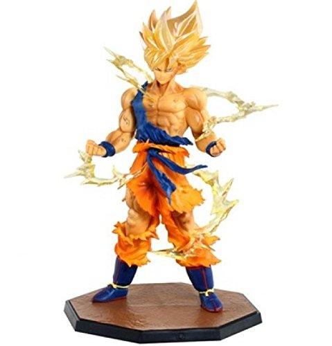 Anime Dragon Ball F.ZERO Super Saiyan Son Gokou Action Figure