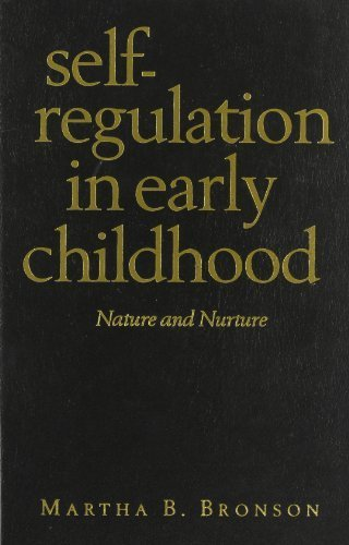 self regulation in middle childhood Self-regulation is the ability to control ourselves—it covers not only our actions, but our emotions too in theory, the stronger our self-regulation, the more likely we're able to act in our.