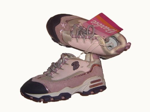 Barbie Sneaker taglia - bellissima pergola a forma di - 27 (US 9)-