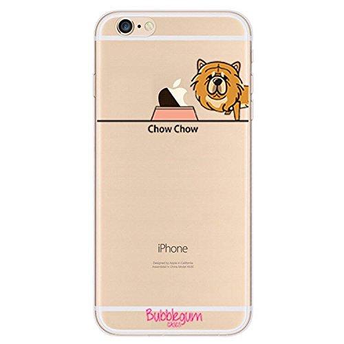 bubblegumr-per-iphone-modelli-cani-collezione-custodia-morbida-protettiva-in-tpu-gel-artistico-cover