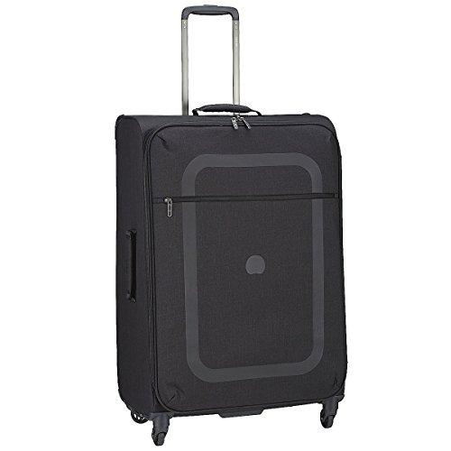 delsey-koffer-schwarz-schwarz-002248821-noir