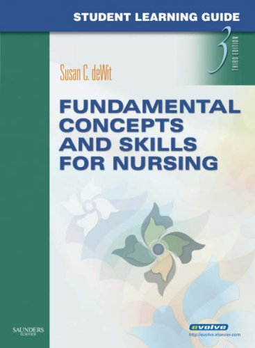 Student Learning Guide for Fundamental Concepts and...