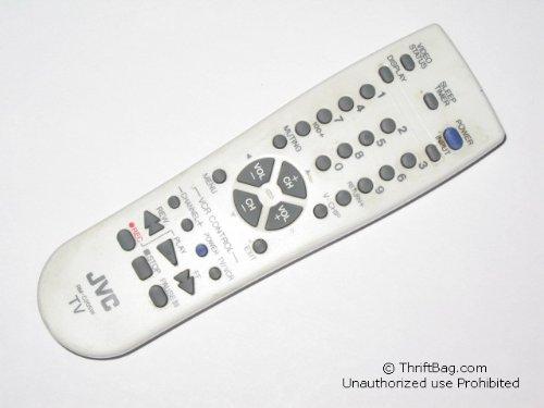 """Jvc """"Oem"""" Rm-C205W Av-20321 Av-20421 C-13111 C-13211 C-13311 Remote Control"""