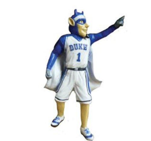 NCAA Duke Blue Devils Mascot Ornament at Amazon.com