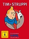 Tim & Struppi - Collection 2 [4 DVDs]