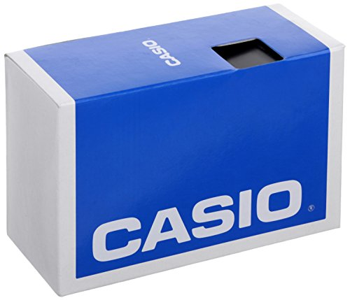 Casio F91W-1 Classic Resin Strap Digital Sport Watch 2