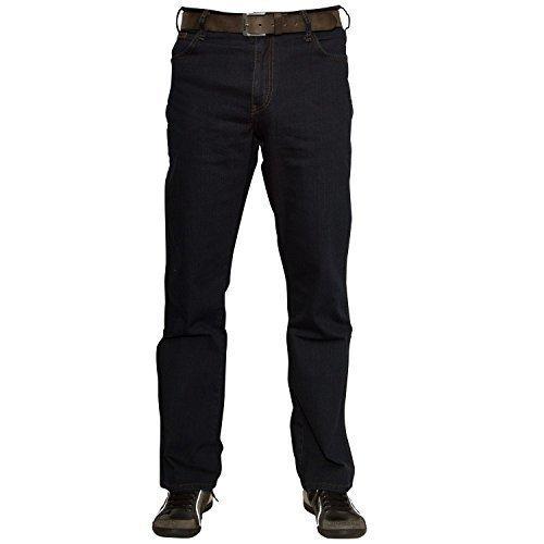 wrangler-herren-jeanshose-blau-schwarz-grosse-38-32