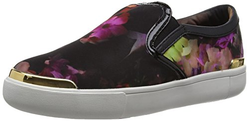 Ted Baker - Sneaker, Donna, Multicolore (Multicolor (Cascading Floral)), 39 (6 uk)