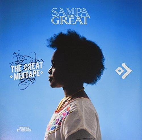 SAMPA THE GREAT - GREAT MIXTAPE (AUS)