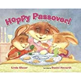 img - for Hoppy Passover book / textbook / text book