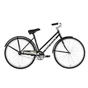 Gran Royale Women's Union Flyer Single-Speed Comfort Bike
