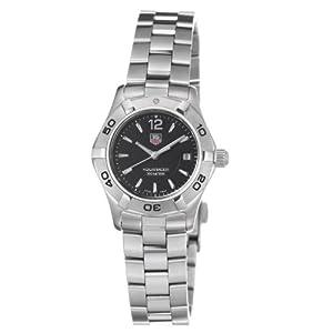TAG Heuer Women's WAF1410.BA0823 Aquaracer Swiss Quartz Watch