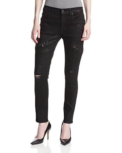 Hudson Women's Catalyst Slouch Skinny Jean