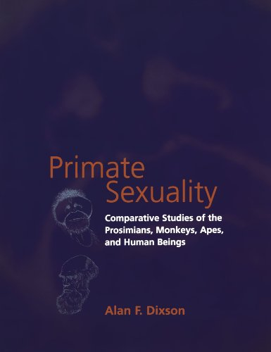 Primate Sexuality: Comparative Studies of the Prosimians, Monkeys, Apes, and Human Beings