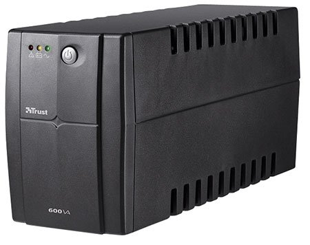 Trust Powertron UPS 600VA