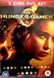 The Hunger Games [DVD] 3 Disc Special Edition