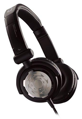 Denon Dn-Hp500 - Professional Dj Headphones Black (Black)