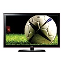 LG 55LD650 55-Inch 1080p 240 Hz LCD HDTV with Internet Applications