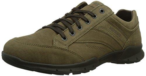 Mephisto VADIM SWEET 5851/VELSPORT 3646, Sneaker Uomo, Marrone (Braun (DARK TAUPE)), 44