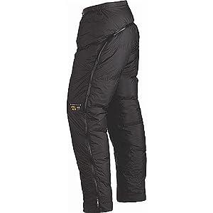 Mountain Hardwear Mens Absolute Zero Pants by Mountain Hardwear