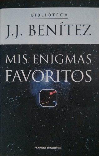Mis Enigmas Favoritos