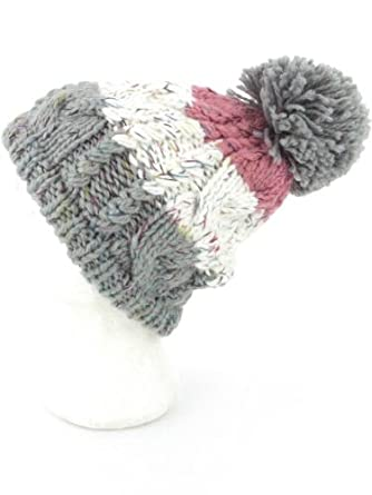 how to make a bobble for a wooly hat