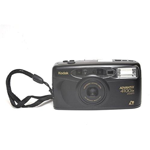 Kodak Advantix 4100 IX Photo