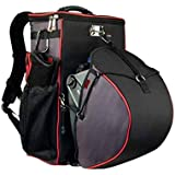 Revco Industries Revco GB100 BSX Extreme Gear Pack with Helmetcatch