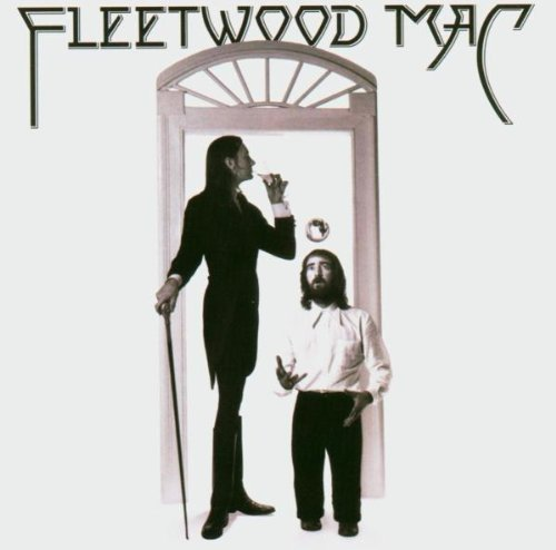 Fleetwood Mac artwork
