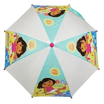 Dora The Explorer Summer Style Umbrella
