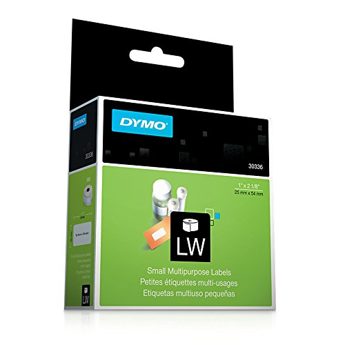dymo-lw-multi-purpose-labels-for-labelwriter-label-printers-white-1-x-2-1-8-1-roll-of-500-30336