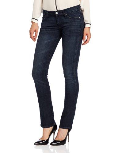 7 for all mankind Straight-Leg 女款修身牛仔裤 $63.27(约¥460)图片