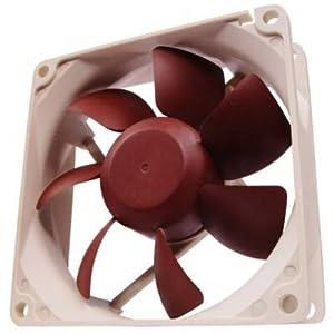 Noctua Fan NF-R8-1800 Raised Blade Design SSO Bearing Fan 8cm Retail