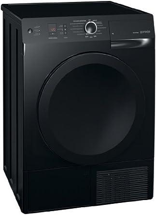 seche linge noir a condensation. Black Bedroom Furniture Sets. Home Design Ideas