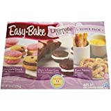 Hasbro Easy Bake Oven Refill Mix Super 12 Pack Ultimate Oven