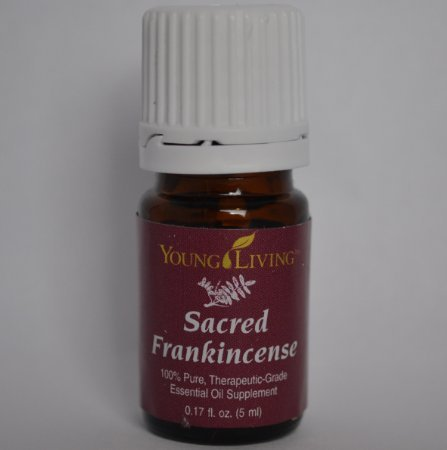 Sacred Frankincense Essential Oil - 5 ml by Young Living