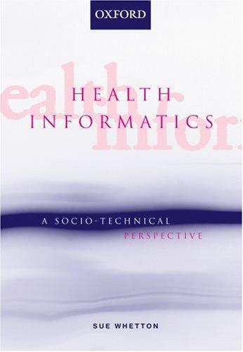 what is health informatics pdf