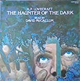 H.P. LOVECRAFT: THE HAUNTER OF THE DARK. Read by David McCallum