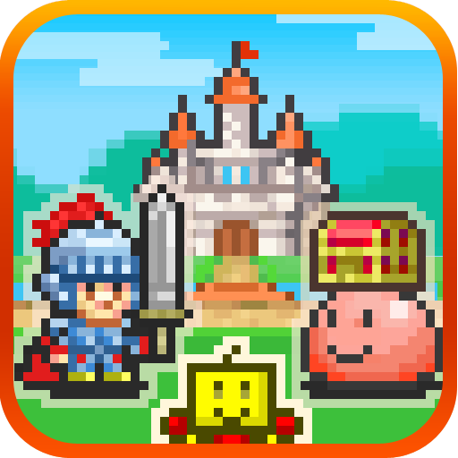 Kids on Fire: Kairosoft Apps