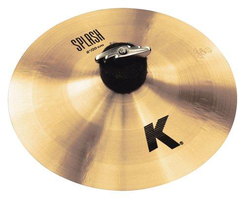 Zildjian K 8-Inch Splash Cymbal