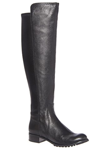 Joanie Low Heel Tall Boot