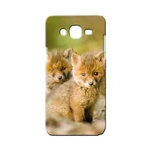 G-STAR Designer Printed Back case cover for Samsung Galaxy J1 ACE - G1471