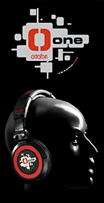 Ortofon O-One Pro DJ Headphones for Studio and Mixing from Ortofon