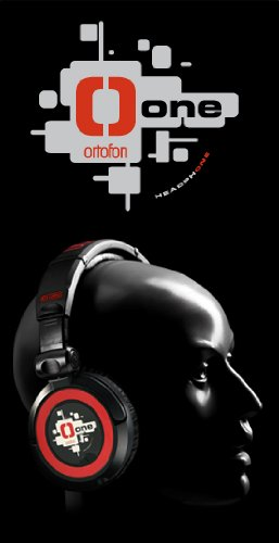 Ortofon O-One Pro Dj Headphones For Studio And Mixing