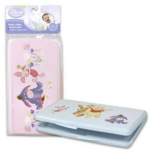 Imagen de Disney Eeyore y Piglet caja Toallitas de bebé