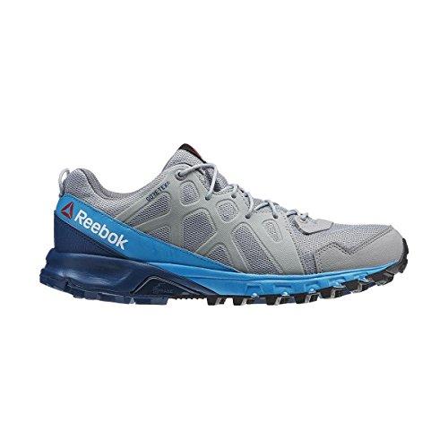 Reebok Uomo Sawcut 4.0 Gtx Scarpe da trekking grigio Size: 43